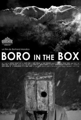 Boro in the Box et Living still Life (2011)
