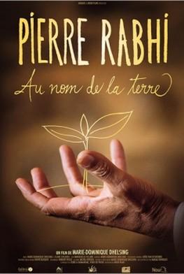 Pierre Rabhi au nom de la terre (2013)