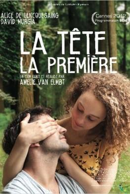 La Tête la première (2012)