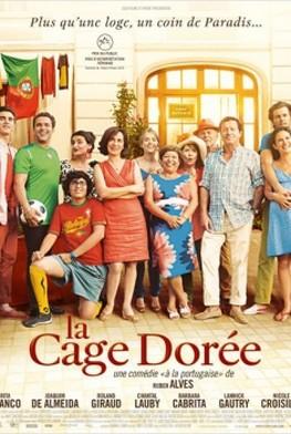 La Cage Dorée (2012)