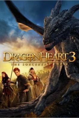 Coeur de dragon 3 - La malédiction du sorcier (2015)