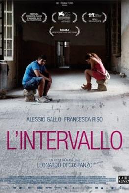 L'Intervallo (2012)