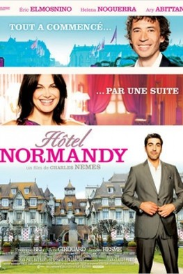 Hotel Normandy (2012)