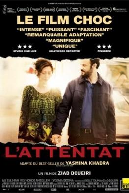 L'Attentat (2012)