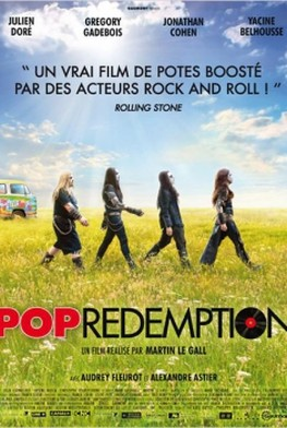 Pop Redemption (2012)