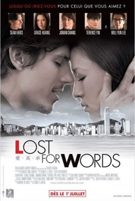 Lost for Words (2013)