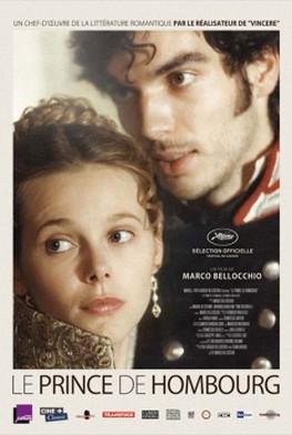 Le Prince de Hombourg (1997)