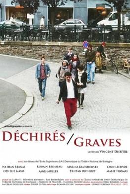 Déchirés / Graves (2012)