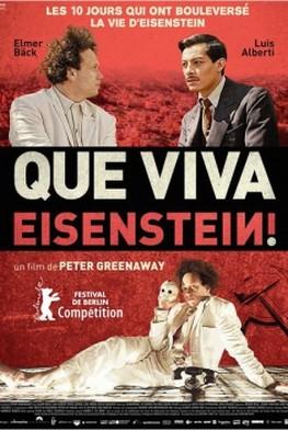 Que viva Eisenstein ! (2015)
