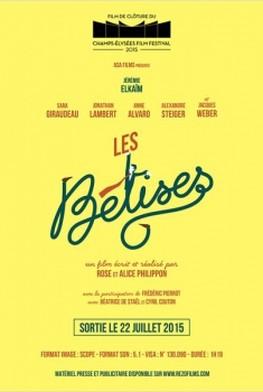 Les Bêtises (2014)