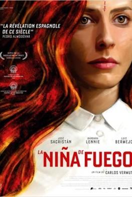 La Nina de Fuego (2013)