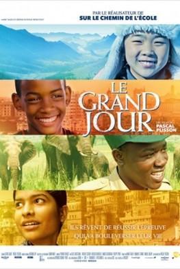 Le grand jour (2014)