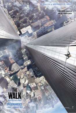 The Walk – Rêver Plus Haut (2015)