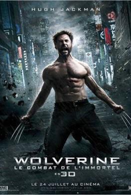 Wolverine : le combat de l'immortel (2013)