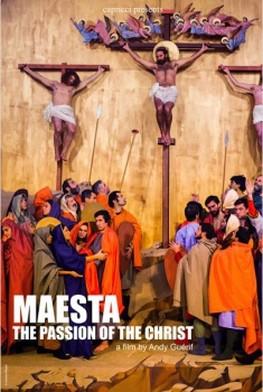 Maesta, La passion du Christ (2015)