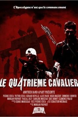 Le Quatrième Cavalier (2015)