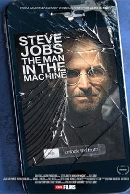 Steve Jobs: Man in the Machine (2015)