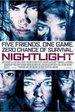 Night light (2015)