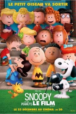 Snoopy et les Peanuts (2015)