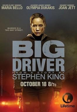 Big Driver (2015)