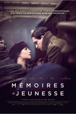 Mémoires de jeunesse (2015)