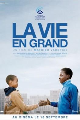 La Vie en grand (2014)