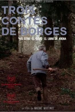 Trois contes de borges (2014)