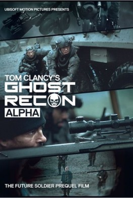Tom Clancy´s Ghost Recon: Alpha (2014)