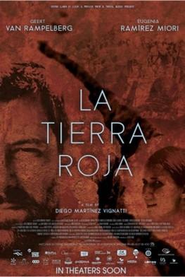La Tierra Roja (2014)