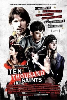 Ten Thousand Saints (2014)