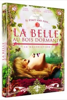 La Belle au bois dormant : La malédiction (2014)