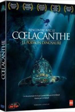 Rencontre avec le Coelacanthe, le poisson dinosaure