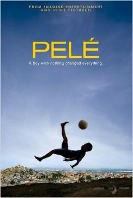 Pelé - The Birth of a Legend (2013)