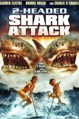 L'Attaque du requin à deux têtes (2012)