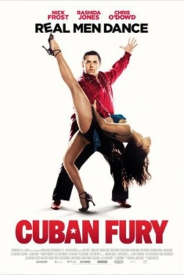 Salsa Fury (2013)