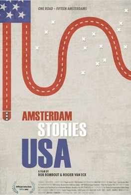 Amsterdam Stories USA (2012)