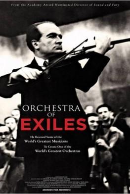 L'Orchestre des exilés (2013)