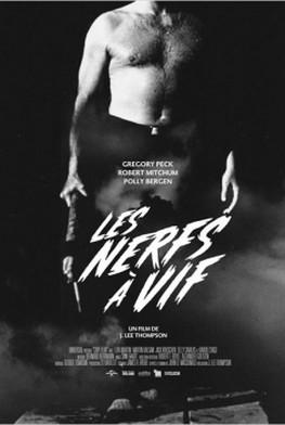 Les Nerfs à vif (1961)