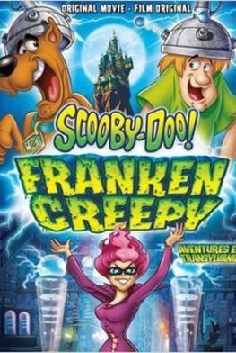 Scooby-Doo ! Aventures en Transylvanie (2013)