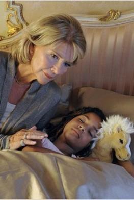 Dame de fer et coeur de velours (2012)