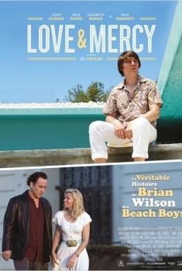 Love & Mercy, la véritable histoire de Brian Wilson des Beach Boys (2014)