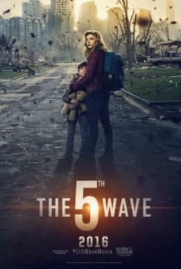 La 5ème vague (2015)