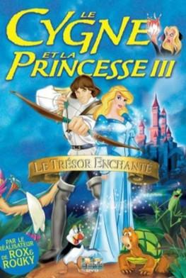 Le Cygne et la Princesse - Un Noël enchanté (2012)