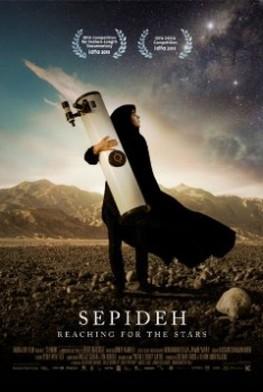 Sepideh - Un ciel plein d'étoiles (2013)