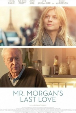 Mr. Morgan's Last Love (2013)