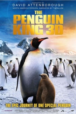 Adventures Of The Penguin King (2012)