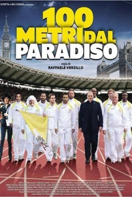 100 metri dal paradiso (2012)
