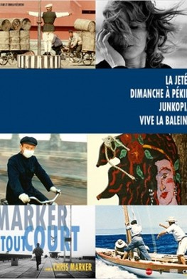 Marker Tout Court (2013)