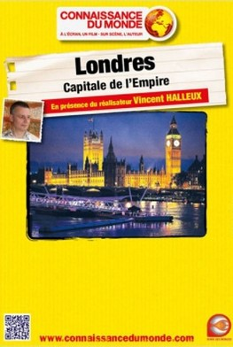 Londres - Capitale de l'Empire (2013)