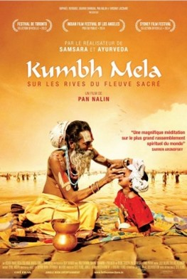 Kumbh Mela, Sur Les Rives Du Fleuve Sacré (2013)